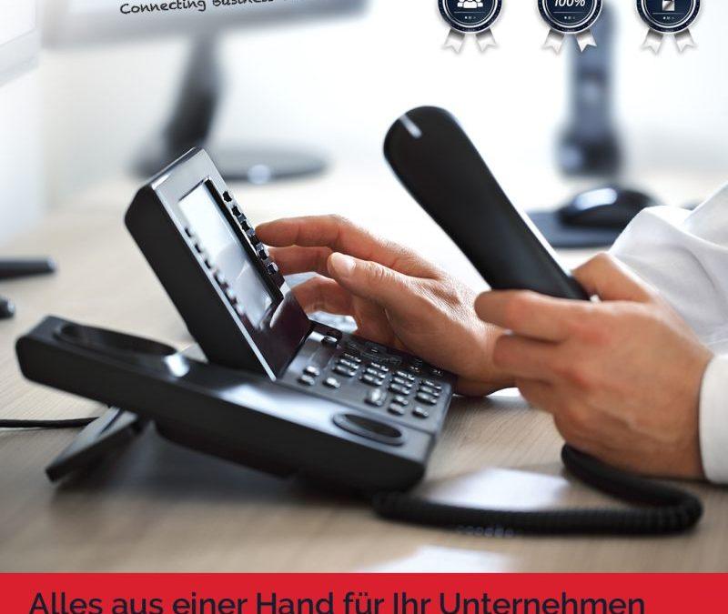 PHONEKOM | Alles aus einer Hand