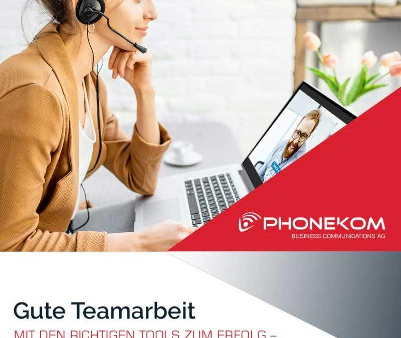 Gute-Teamarbeit-PHONEKOM
