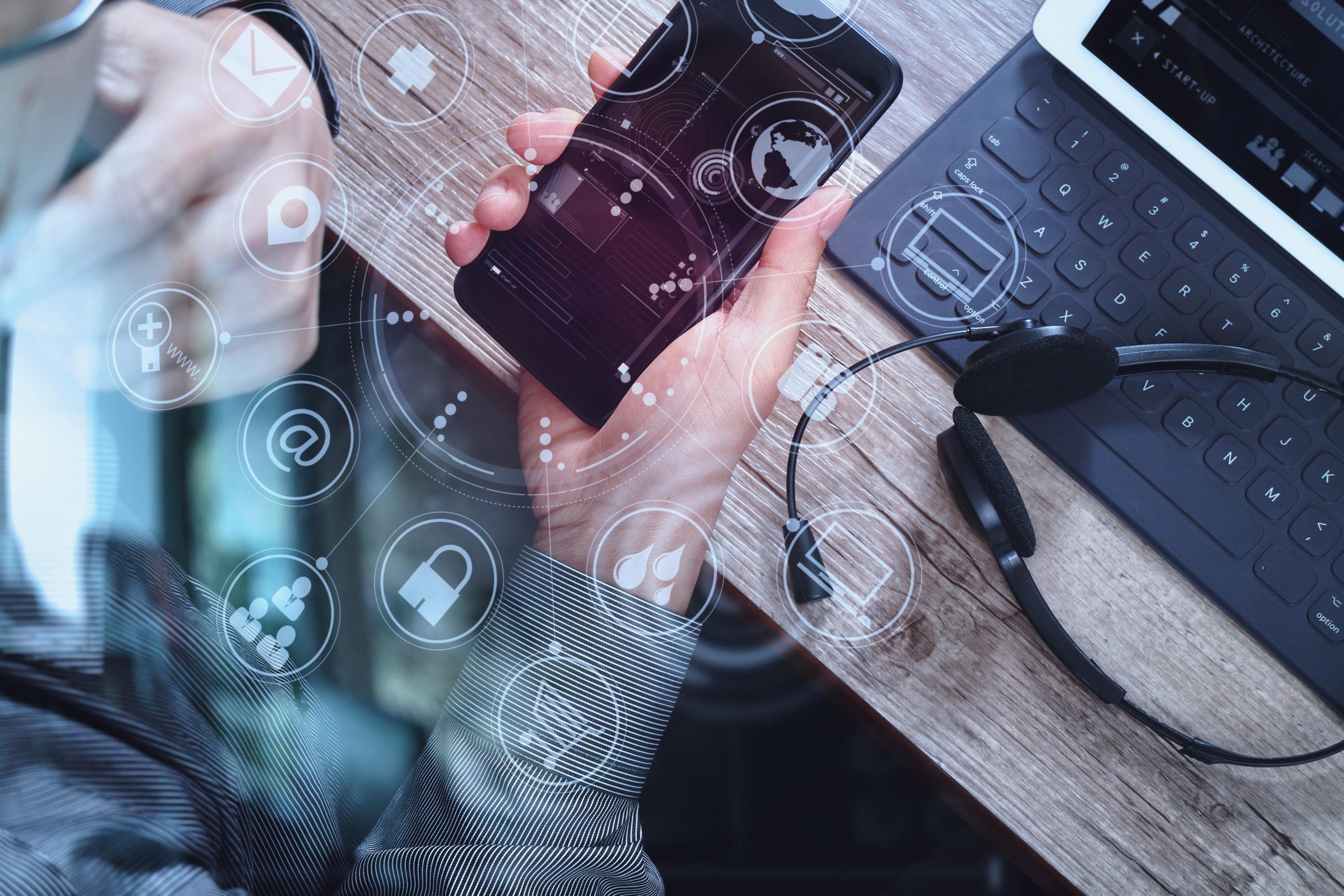 VoIP-Telefonanlagen