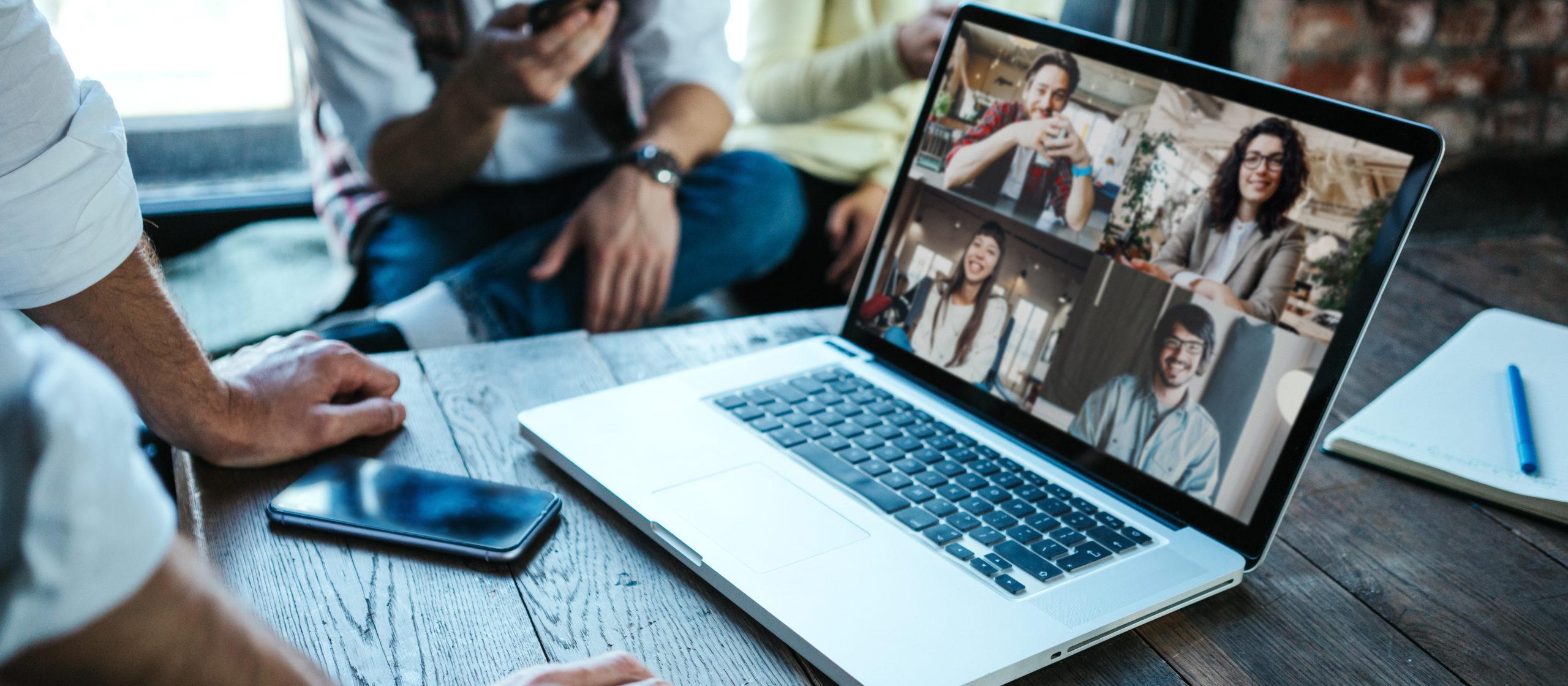 Unified Communications - Videokonferenz