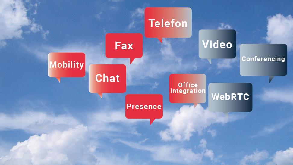 Unified Communications Collaboration Vorteile