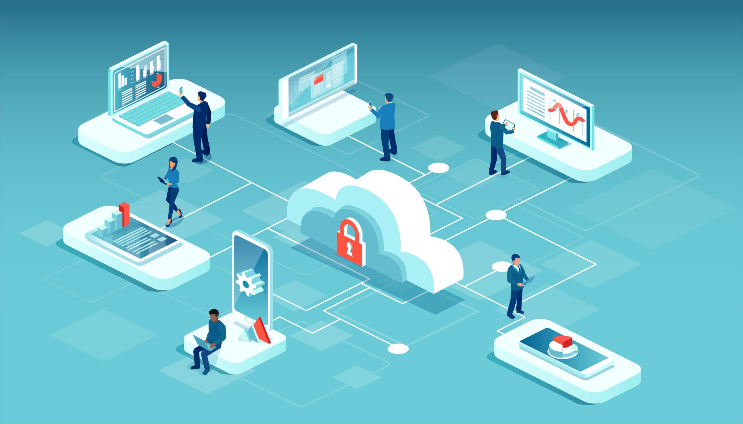 UC und Cloudtelefonie